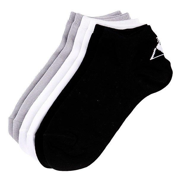 Носки Le Coq Sportif Small Accessories Petipeton 3 Black/White/Grey Proskater.ru 990.000
