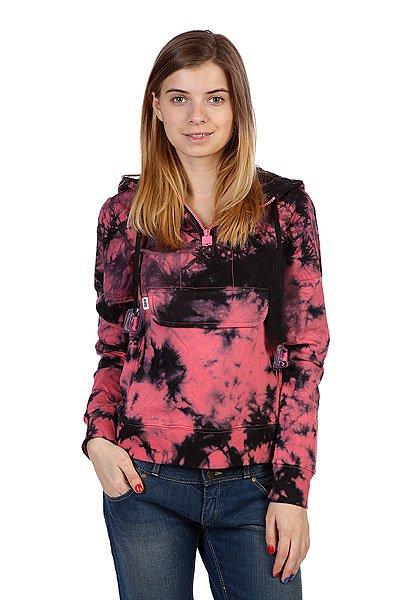 Толстовка с наушниками женская Hoodiebuddie Epic Pink Proskater.ru 3490.000