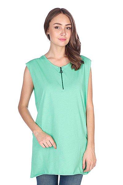 Платье женское Picture Organic Cheyenne Green<br><br>Цвет: зеленый<br>Тип: Платье<br>Возраст: Взрослый<br>Пол: Женский