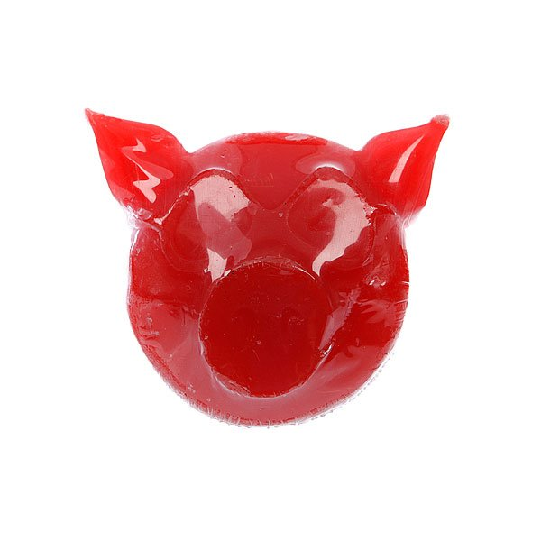 Парафин Pig New Pig Head Wax Red Proskater.ru 390.000