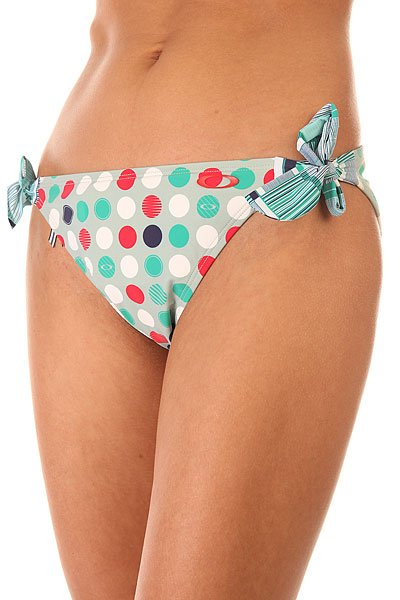 ������ ������� Oakley Dolly Bottom Printed Hot Rod Green