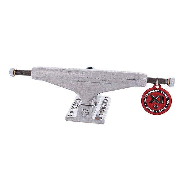 Подвеска 1шт. для скейтборда Independent St11 Silver Silver 159 Standard 8.75 (22.2 см)