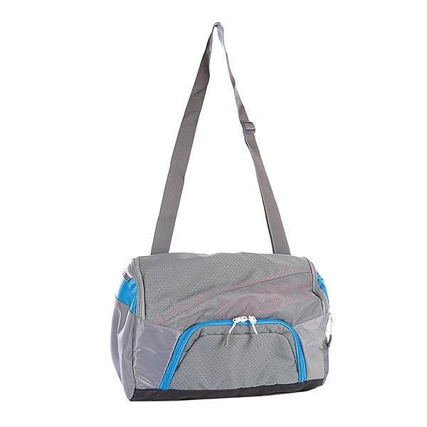 ����� Ogio Runners Bandollier Grey/Electric