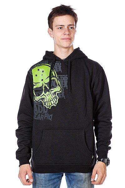 Кенгуру MGP Corpo Skull Black/Green