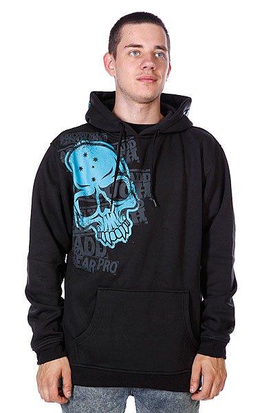 Кенгуру MGP Corpo Skull Black/Blue