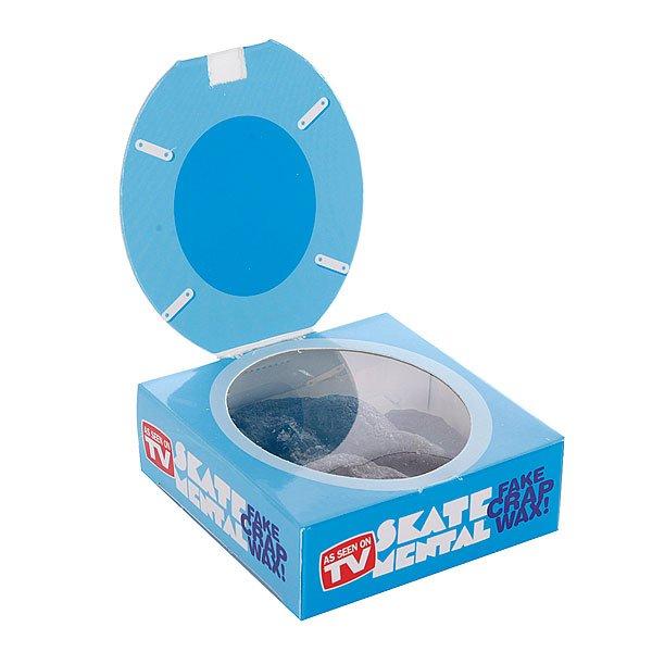 Парафин Skate Mental Fake Crap Wax Proskater.ru 250.000