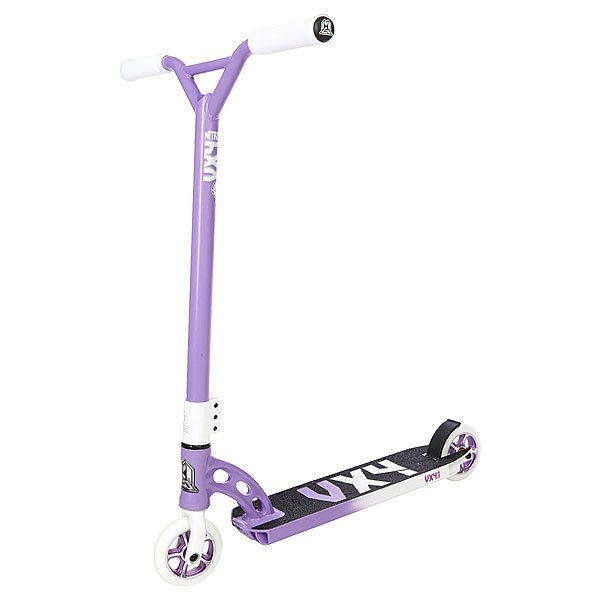 Самокат MGP Vx4 Nitro Purple/White