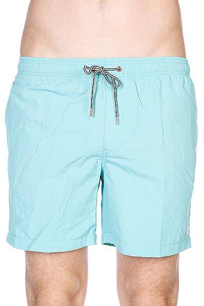 Шорты пляжные Globe Dana Iii Poolshort Aqua<br><br>Цвет: зеленый<br>Тип: Шорты пляжные<br>Возраст: Взрослый<br>Пол: Мужской