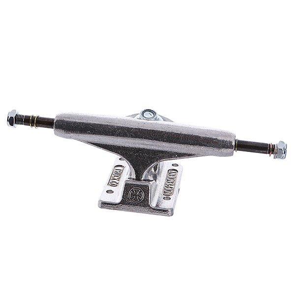 Подвеска для скейтборда 1шт. Independent St 11 Silver Silver 129 Low 7.6 (19.3 см)