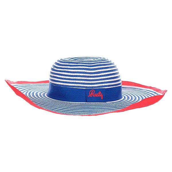Шляпа женская Rusty Ellie Hat Multi 3 Proskater.ru 839.000