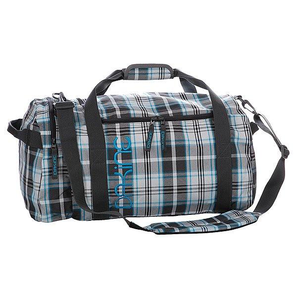 Сумка женская Dakine Eq Bag 51l Dylon сумка для аксессуаров женская dakine accessory цвет черный синий песочный 0 3 л