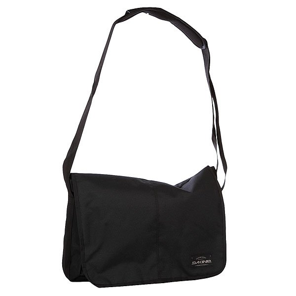 Сумка Dakine Mainline 20l Black сумка dakine 15 mainline 20l maz mazama