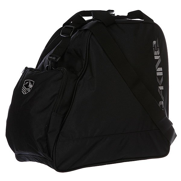 Сумка Dakine Boot Bag 30l Black сумка для хранения bag in bag