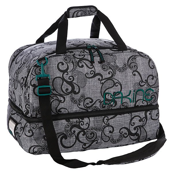 Сумка женская Dakine Boot Locker 69l Juliet сумка dakine boot bag 30l black