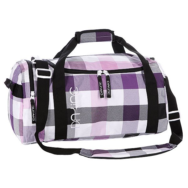 Сумка женская Dakine Eq Bag 31l Merryann сумка dakine boot bag 30l black