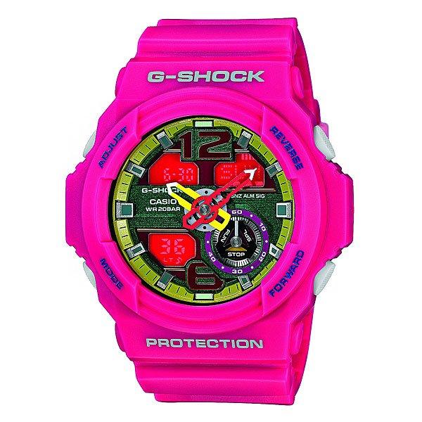 Часы Casio G-shock Ga-310-4A Proskater.ru 8990.000