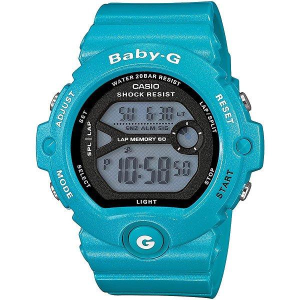 Часы женские Casio Baby-G Bg-6903-2E