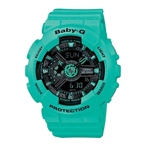 Часы женские Casio Baby-G Ba-111-3A