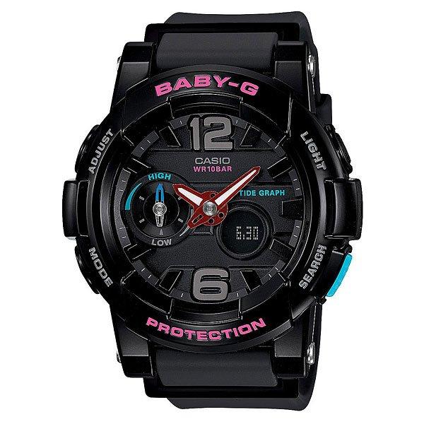 Часы женские Casio Baby-G Bga-180-1B Proskater.ru 7190.000