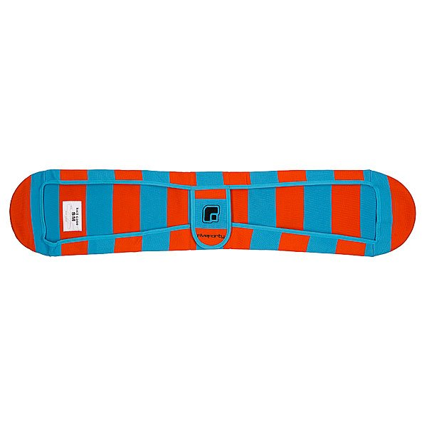 Чехол для сноуборда Five Forty Knit Sleeves Blue/Orange Proskater.ru 1240.000