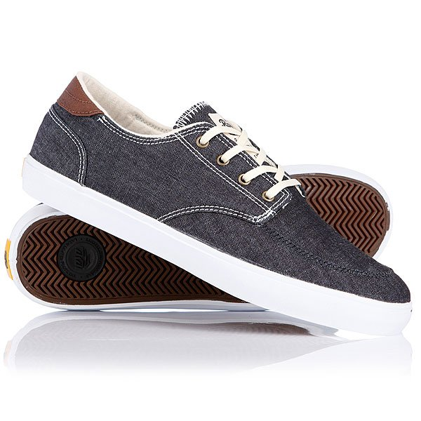 ���� ��������� ������ Lakai Belmont Select Midnight