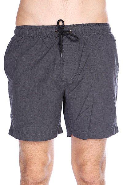 Шорты Globe Tanner Elastic Walkshort CharcoalДанная модель не имеет внутренней подкладки в виде сеточки<br><br>Цвет: серый<br>Тип: Шорты<br>Возраст: Взрослый<br>Пол: Мужской