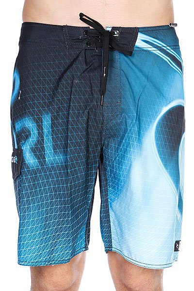 Шорты пляжные Rip Curl Short Fuse Boardshort Blue