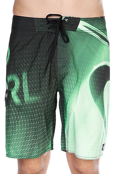 Шорты пляжные Rip Curl Short Fuse Boardshort Green