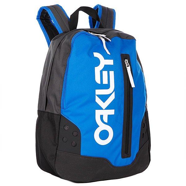 Рюкзак Oakley B1b Pack Electric Blue 25l Proskater.ru 1850.000