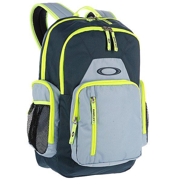 Рюкзак школьный Oakley Works Pack Orion Blue