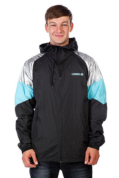 �������� Osiris Rio Jacket Black