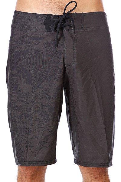 Мужские шорты Шорты пляжные Etnies Amigo 2 Boardie Charc от Proskater
