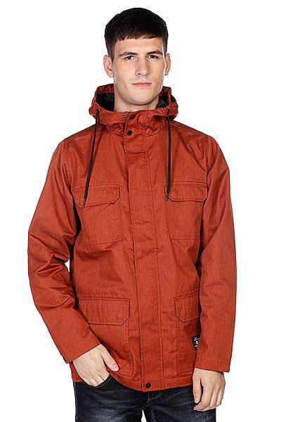 Куртка DC Mastadon Picante