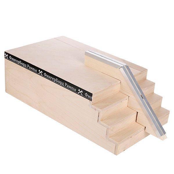 Фигура для фингерпарка ФБР Stairbox Proskater.ru 1300.000