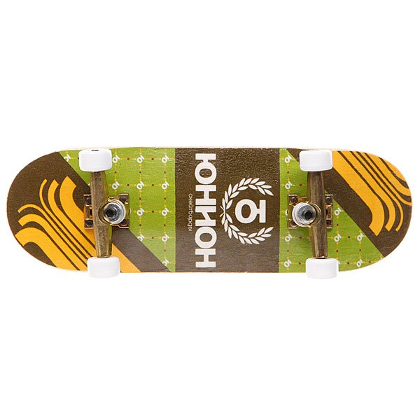 Фингерборд Turbo-FB P-9 Horsey Three №41 Proskater.ru 600.000