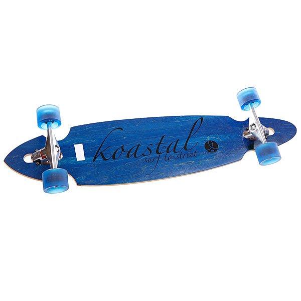 Лонгборд в сборе Koastal Blue Fin Proskater.ru 14370.000