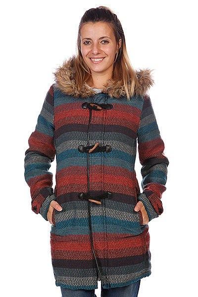 Куртка женская Roxy Do It Roxy Moroccan Blue