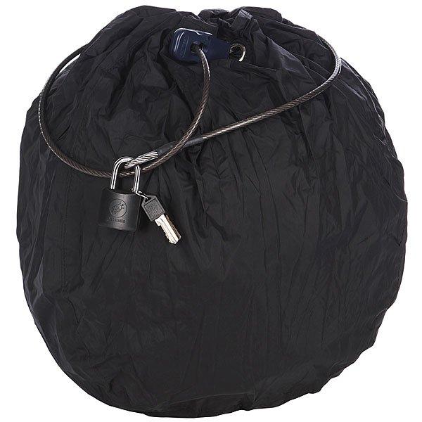 Сумка Pacsafe Lidsafe Black BlackТехнические характеристики: Вместительное отделение для любого шлема типа интеграл. Система eXomesh® slashguards – специальная сетчатая подкладка из проволоки из нержавеющей стали , предназначенная для защиты против порезов сумки.  «Хитрая» защита молнии. Металлический трос и замок против кражи. Прочный съёмный ремешок Carrysafe®.<br><br>Цвет: черный<br>Тип: Сумка<br>Возраст: Взрослый<br>Пол: Мужской