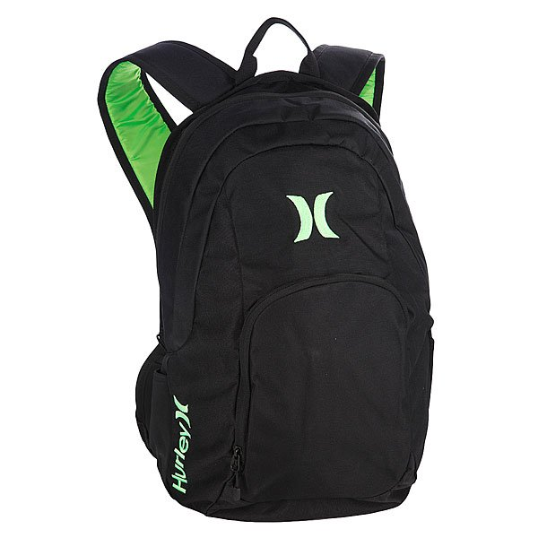 Рюкзак Hurley One And Only 27l Pack Blng Proskater.ru 2520.000