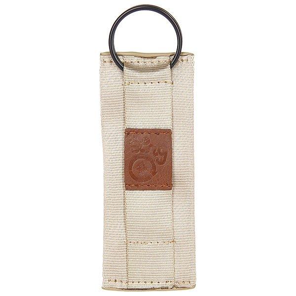 Ключница LRG Zipper Pocket Keychain Khaki Proskater.ru 1040.000