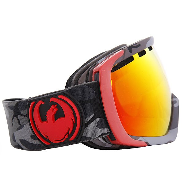 ����� ��� ��������� Dragon Snow Rogue Tj Schiller Red Ionized