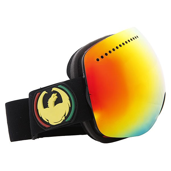 маска-для-сноуборда-dragon-snow-apx-rasta-red-ionized-yellow-blue-ionized