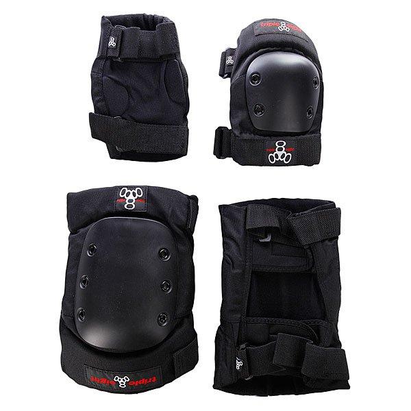 Защита на колени и локти Triple Eight Park 2 Pack Proskater.ru 3500.000