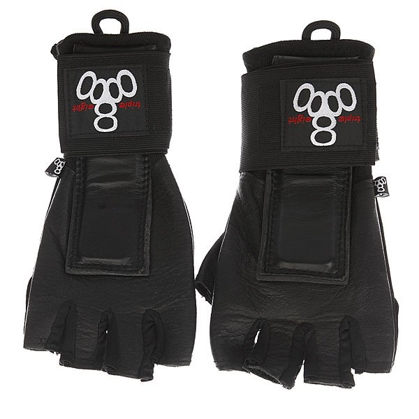 Защита на запястья Triple Eight Hired Hands Proskater.ru 3500.000