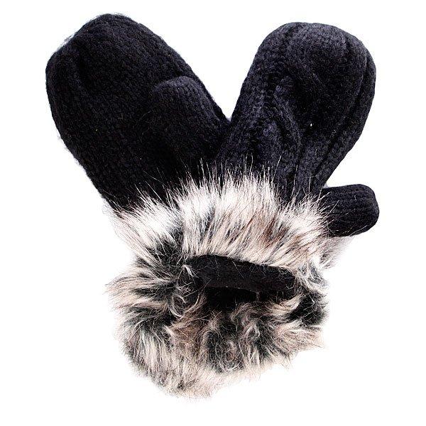 ������� ������� Rip Curl Emma Gloves Black