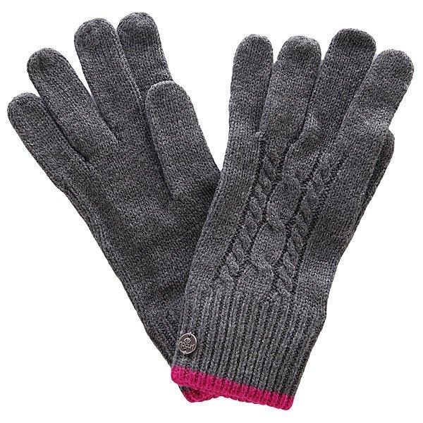 Перчатки женские Rip Curl Amy Gloves Dark Grey