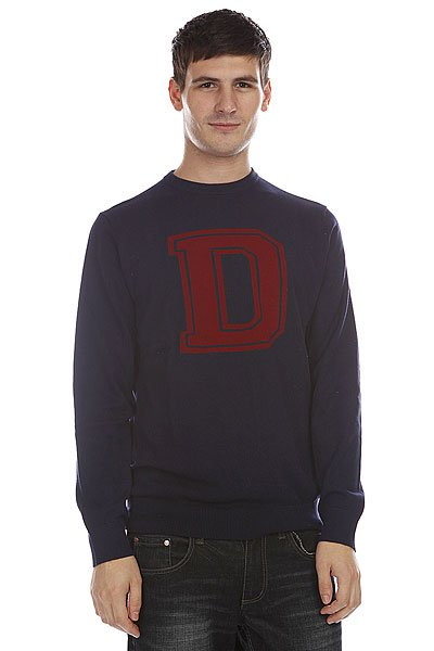 Свитер Dickies Lawton Evening Blue