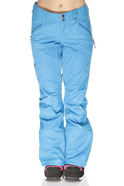 ����� ��������������� ������� Burton High Pants Blueray