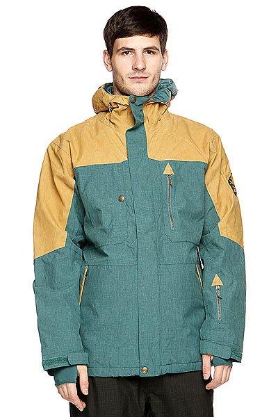 Куртка DC Ranger Jasper