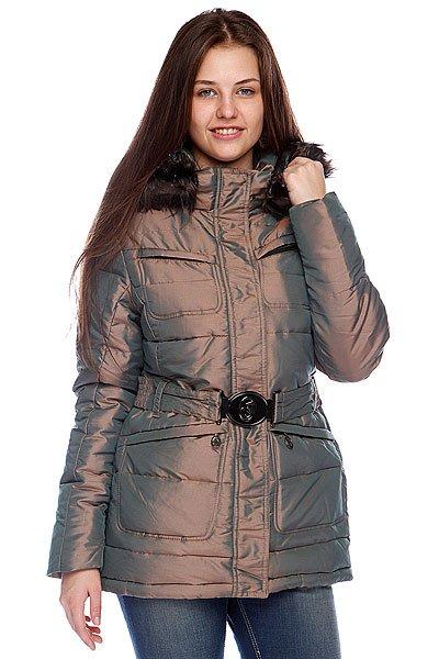 Куртка женская Iguana  Ladies Jacke Brass